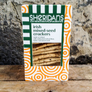 Sheridans Multiseed Crackers