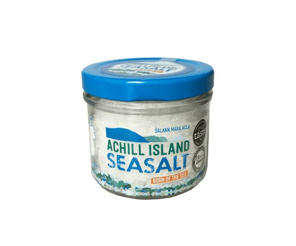 Achill Island Seasalt Indie Fude