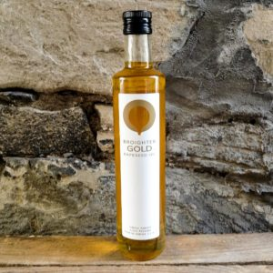 Broighter Gold Plain Lrg Oil Rapeseed