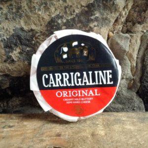 Carrigaline Plain Round