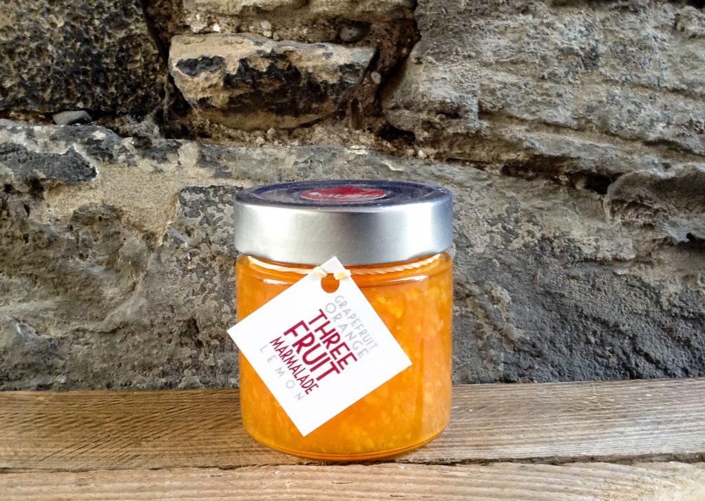 Deli Murun Three Fruit Marmalade
