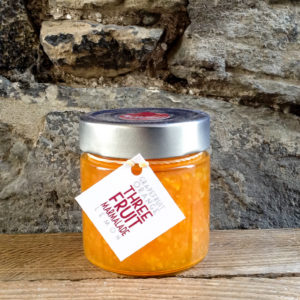 Deli Murun Three Fruit Marmalade