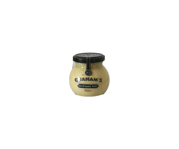 Grahams Dijon Mustard