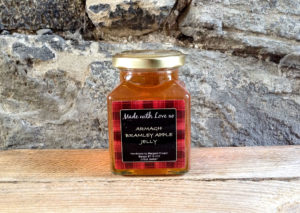 Made with Love Armagh Apple Jelly