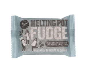 Melting pot fudhe irish cream liqueur indie fude