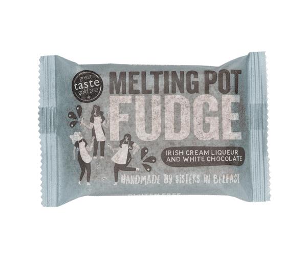 Melting pot fudhe irish cream liqueur indie fude