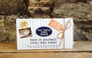 Our Daily Bread Soda