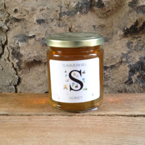 Summerhill Honey