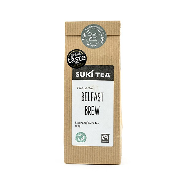 Such Tea Belfast Brew