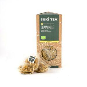 Suki Tea chamomile