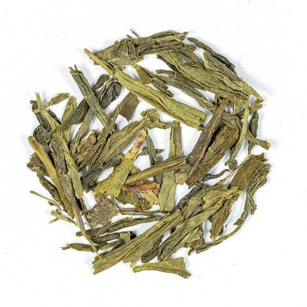 green tea sencha loose leaf tea ftogsenc 1