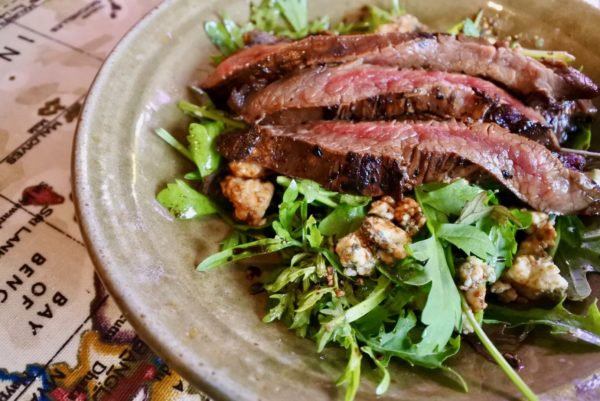 https://www.indiefude.com/recipes/beef-onglet-blue-cheese-salad/