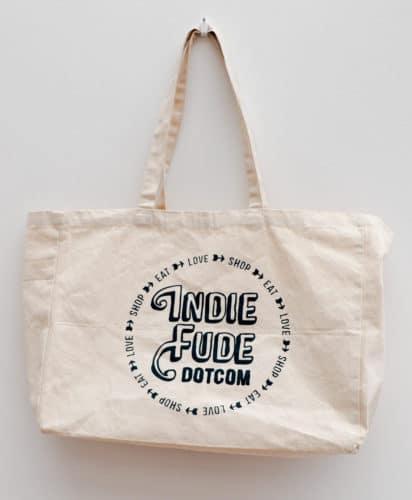 Indie Fude - Bag Landscape 7
