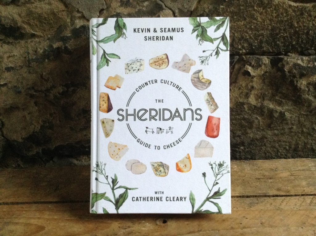 Sheridans Cheese Book