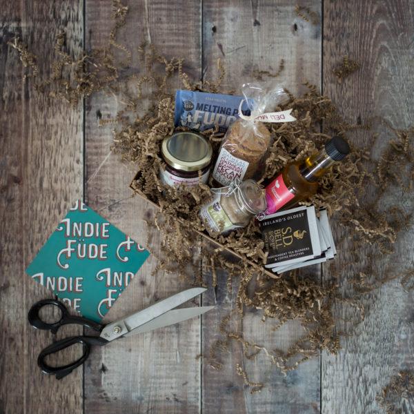 Wee Taster - Irish Gift Hamper - Indie Fude