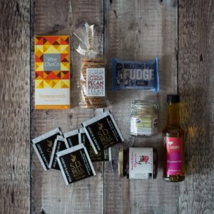 The Wee Taster - Irish Food Hamper