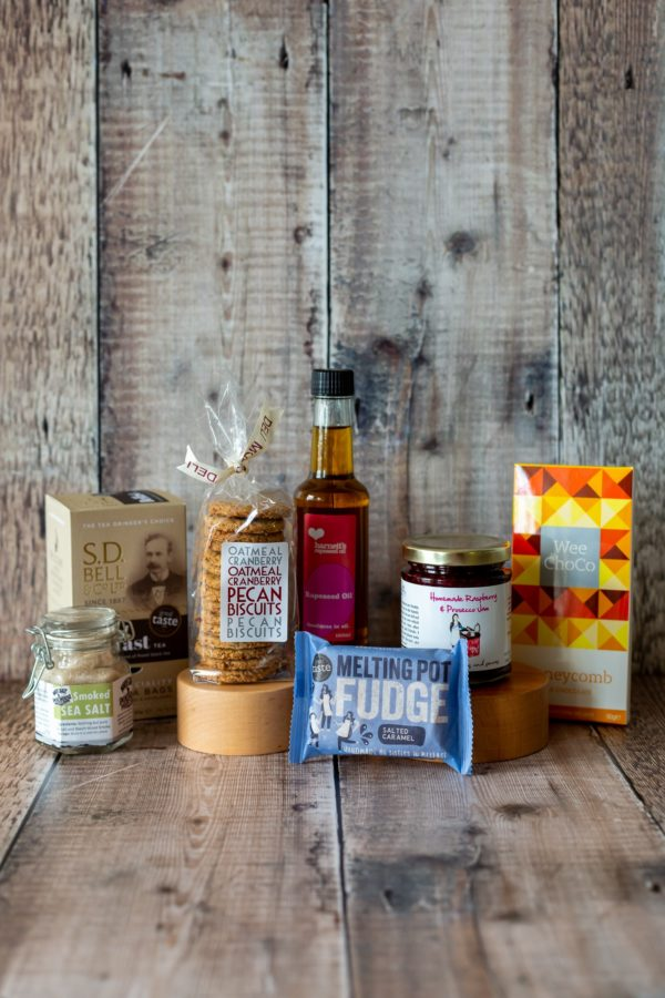 The Wee Taster - Irish Hamper