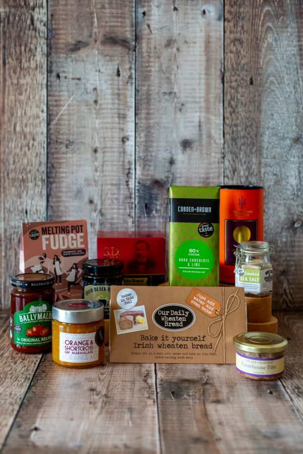 Goliath Irish Gift Hamper - Indie Fude