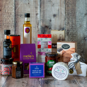 The Weekender - Irish Gift Hamper - Indie Fude