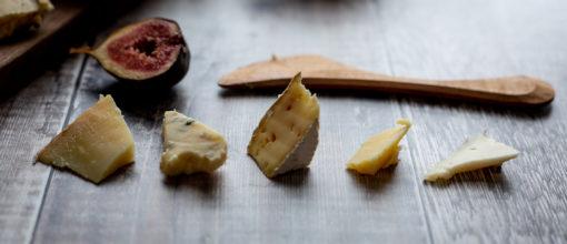 Top Tips For Creating The Perfect Artisan Irish Cheeseboard