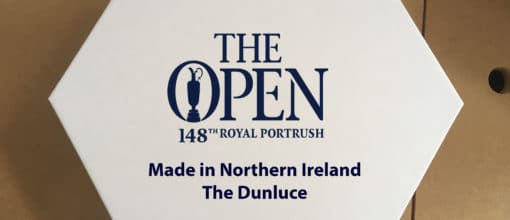 The 148th Open Golf Championship, Royal Portrush 2019