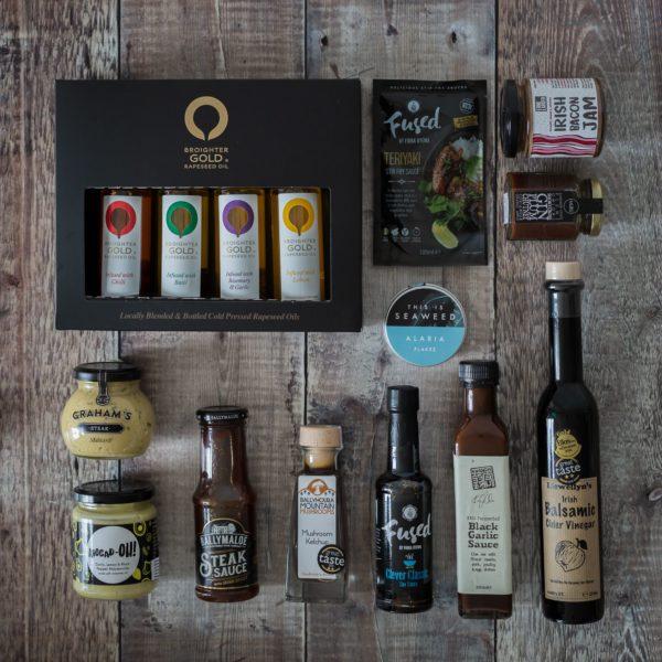 Gourmet Goodies Indie Fude