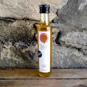 Broighter Gold Oil Garlic