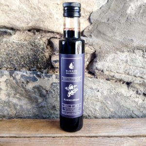 Burren Balsamics Blackcurrant Vinegar