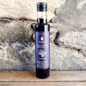 Burren Balsamics Blueberry Vinegar