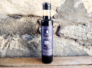 Burren Balsamics Chilli & Honey Vinegar