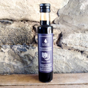 Burren Balsamics Chilli & Honey Vinegar