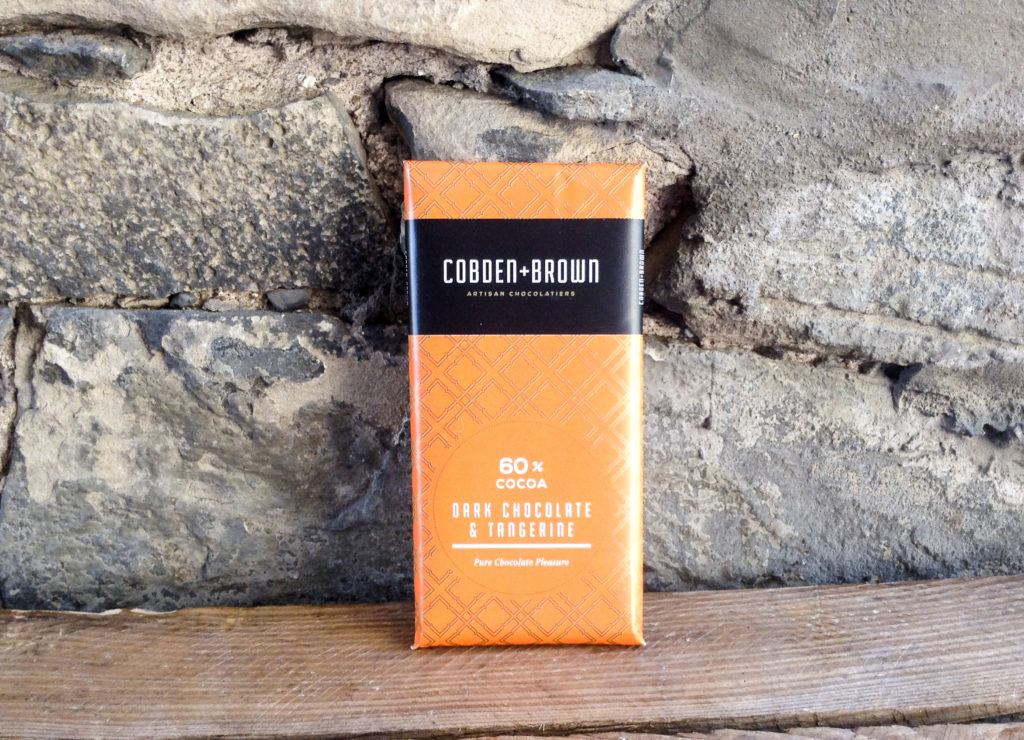 Cobden & Brown Orange