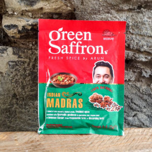 Green Saffron Madras