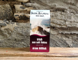 Irish Atlantic Sea Salt Dillisk