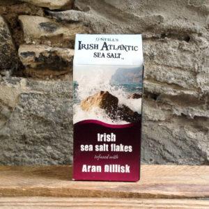 Irish Atlantic Sea Salt Dillisk