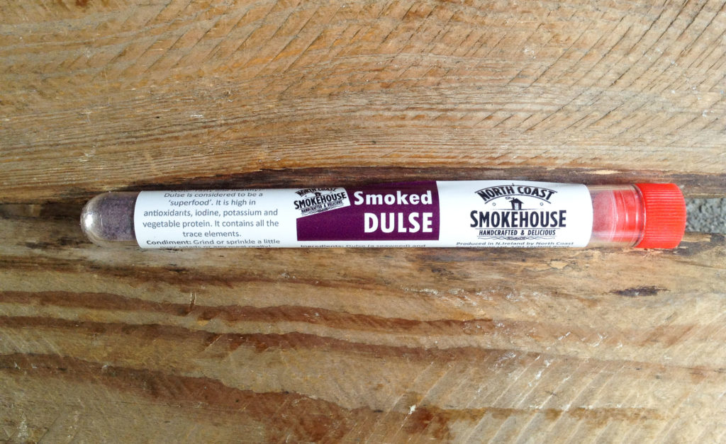 North Coast Smokehouse Dulse