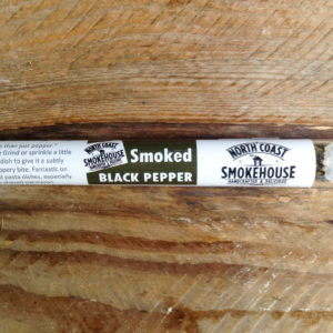 North Coast Smokehouse Pepper