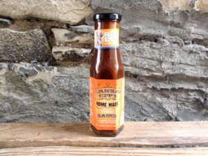 Red Dog Sauces Texas
