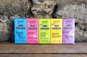 Skelligs Chocolate Mix
