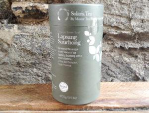 Solaris Lapsang Souchong Tea
