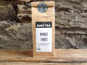 Suki Tea Leaves Mango Tango