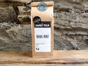 Suki Tea Leaves Nana Mint