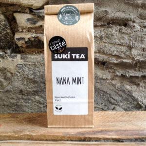 Suki Tea Leaves Nana Mint