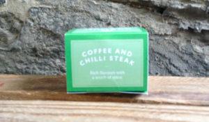 The Curious Farmer Coffee & Chilli