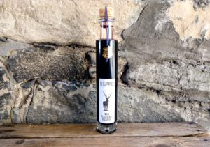 Wildwood Vinegar Blackberry Balsamic 5 Yr
