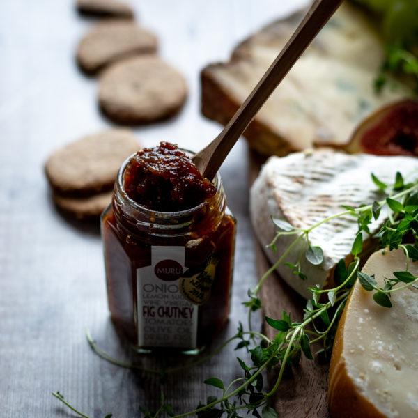 Artisan Irish Cheeseboard - Gift Hamper - Indie Fude