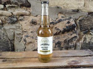 Longbridge Ginger Ale