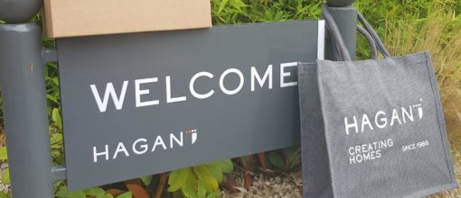Hagan Homes – New Home Boxes