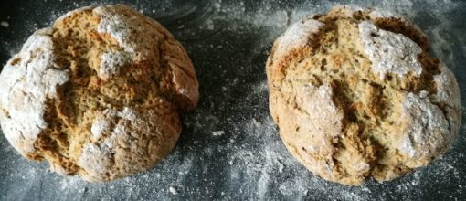 An Introduction to Gluten Free Baking with a Festive Twist