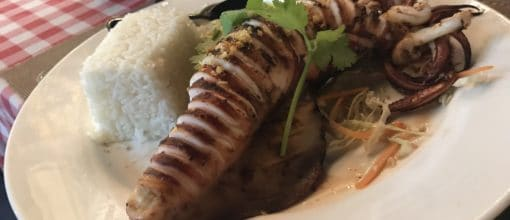 The Indie Supper Clüb – Thailand